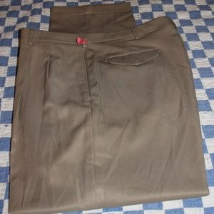 Men's Savane Tan Pants
